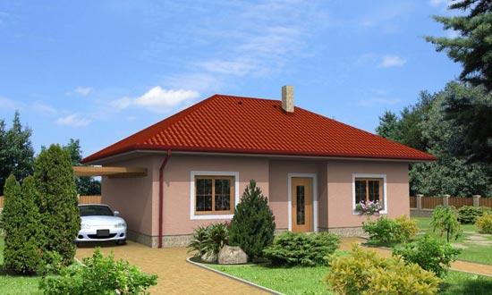 Kvalitné keramické montované domy majú najlepšie certifikáty technických kvalí