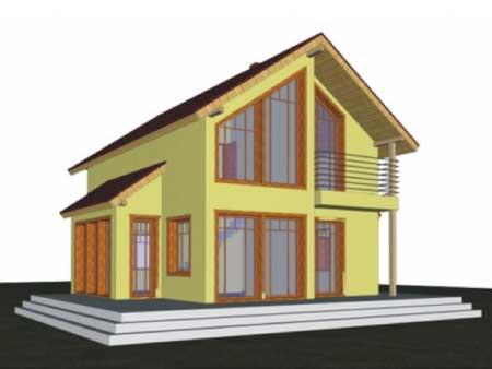 ľahké keramické konštrukcie vyrábame ako celostenové prefabrikáty podľa požiadaviek projektantov a klientov